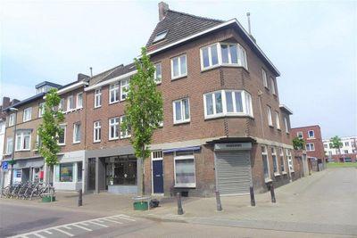 Frankenstraat, Maastricht