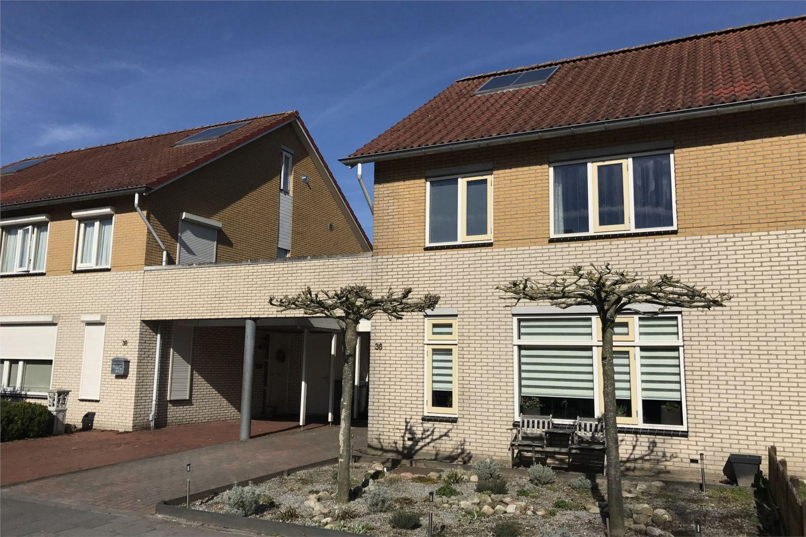 Berend Slingenbergstraat 36, Coevorden