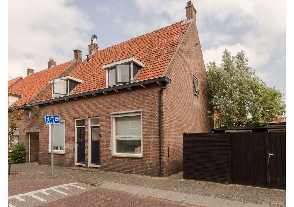 Burgemeester Drijberplein 56, Sliedrecht