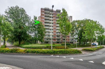 Jennerstraat, Hoogeveen