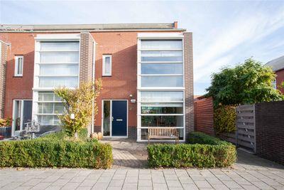 Ketelhuis 37, Aalsmeer