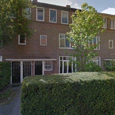 Sint Adrianusstraat, Eindhoven