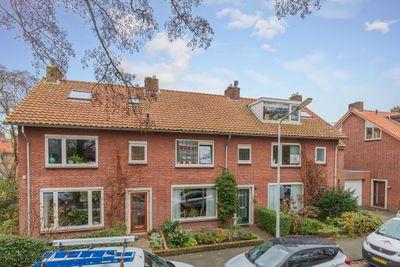 Telderskade 32, Leiden