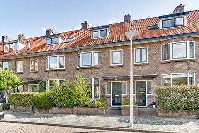 P C Hooftstraat 12, Zwolle
