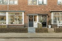 Lijsterstraat 30, Den Helder