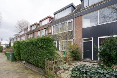 Rhederoord 56, Rotterdam