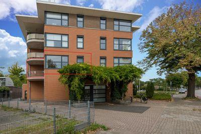 Sint Wirostraat 8, Eindhoven