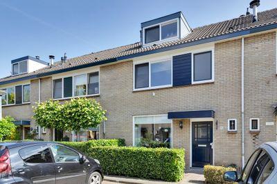 Wittenburg 105, Nijkerk