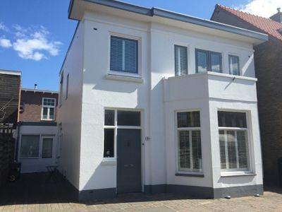 Westerparkstraat 19, Zandvoort