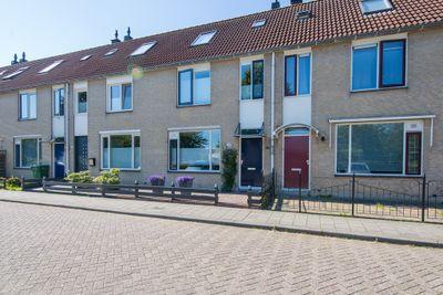 Bergmolenstraat 6, Almere