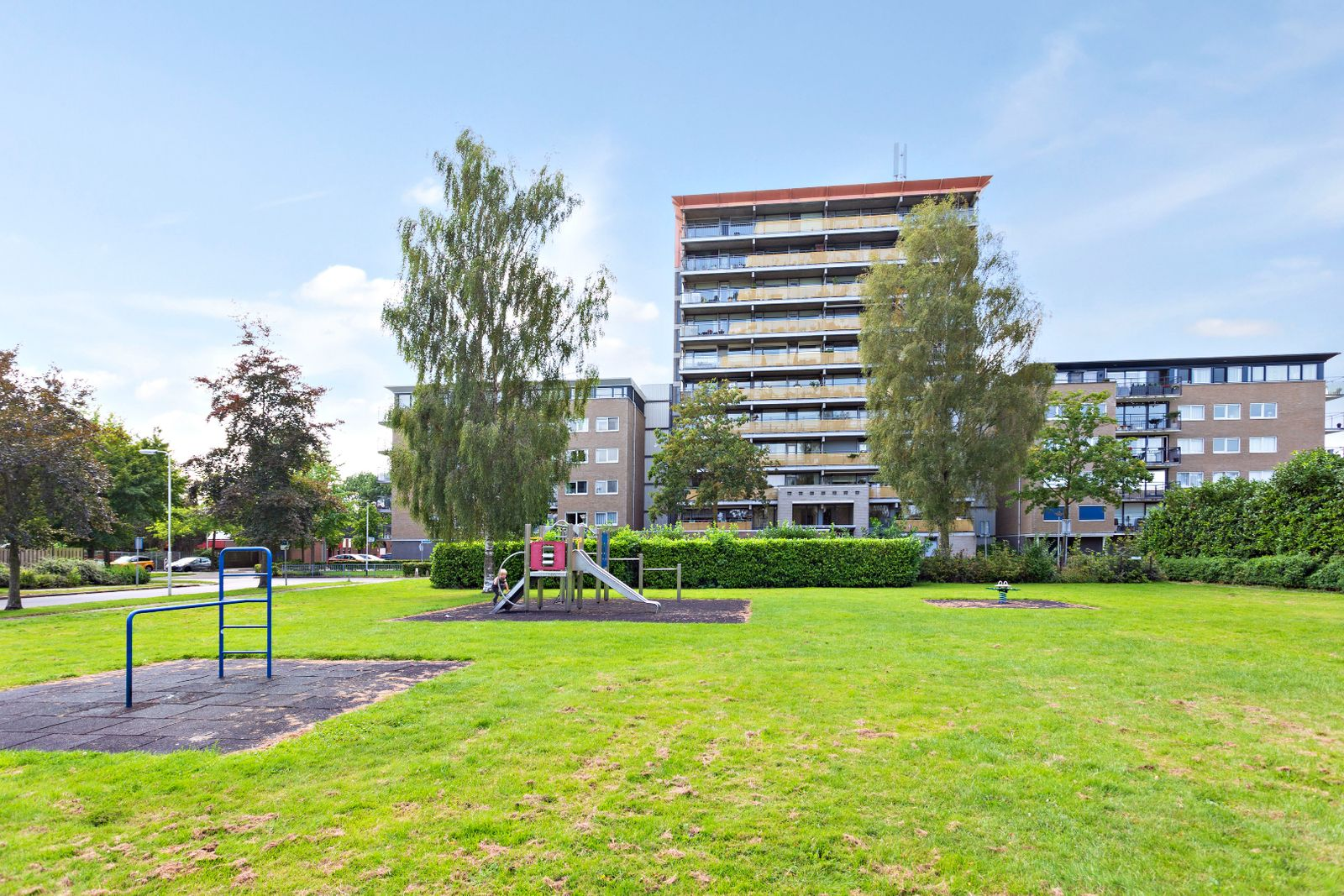 Abeliadonk 13, Roosendaal