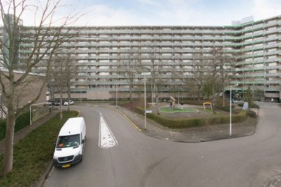 Stadhoudersring 756, Zoetermeer