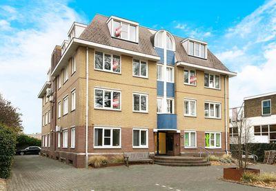 Arnhemseweg, Apeldoorn