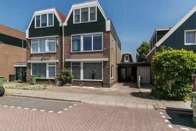 Burgemeester Swartstraat 2-B, Oostzaan