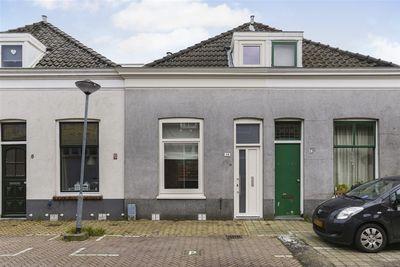 Eigenhaard 10, Dordrecht