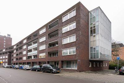Oostersingel 23-2, Groningen