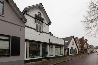 Herenstraat 48, Bussum