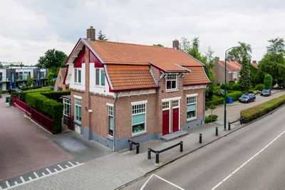 Stationsweg 13, Bunnik