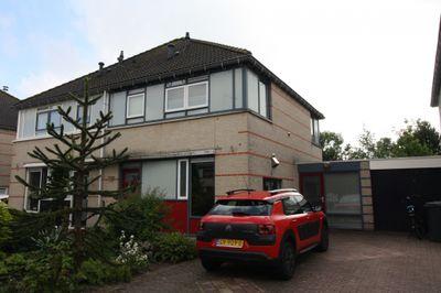 Laan van Everswaard, Bergen op Zoom