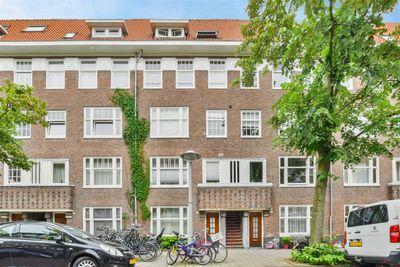 Sassenheimstraat 26-3, Amsterdam