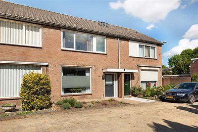Oeralweg 39, Tilburg