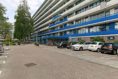 Rhodosdreef 30, Utrecht