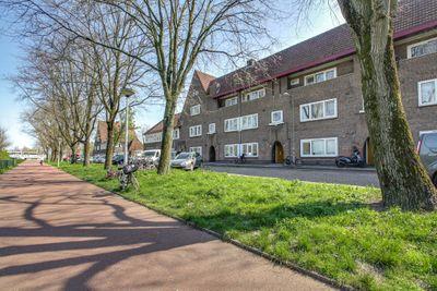 Adelaarsweg 99-hs, Amsterdam