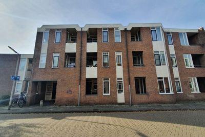 Keetwaltje, Leeuwarden