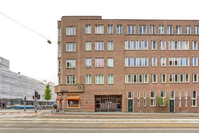 Witte de Withstraat 1G, Amsterdam