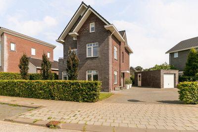 Havezathenallee 115, Zwolle