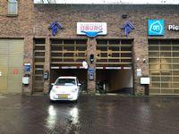 Daguerrestraat, Amsterdam