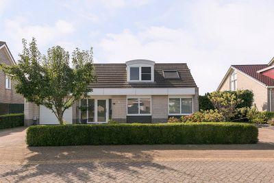 Jakobijnberg 18, Roosendaal