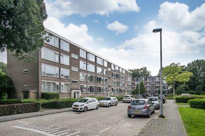 Quadenoord 129, Rotterdam