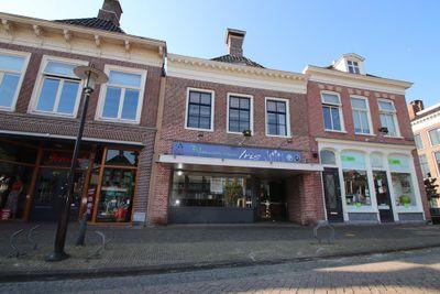 Marktstraat 17, Bolsward