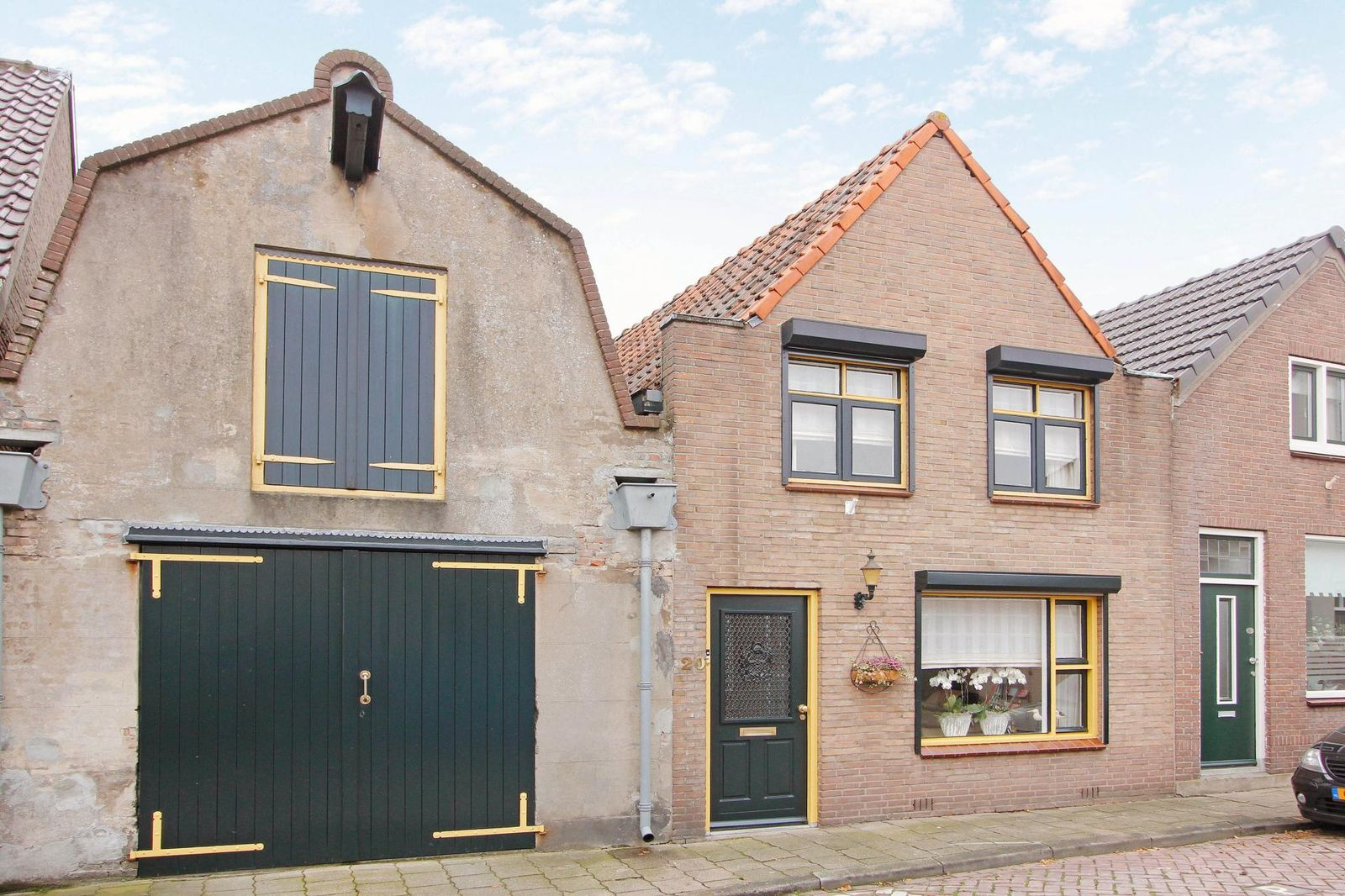 Karstraat 20, Zaltbommel