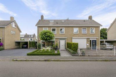 Gombertstraat 127, Zwolle