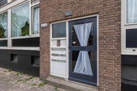 Van Wijngaardenlaan 40, Rotterdam