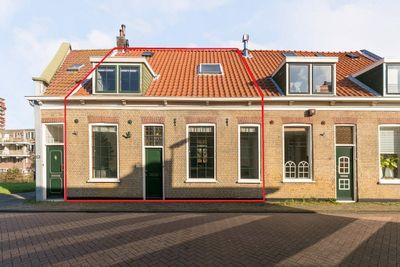 Noorddijk 32, Maassluis