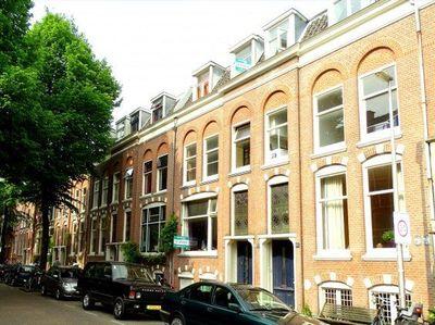 Jan Pieterszoon Coenstraat, Utrecht