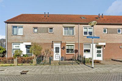 Jacob Jordaensstraat 3, Bergen Op Zoom