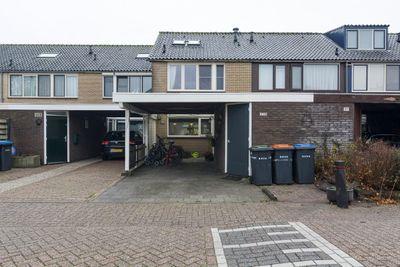 Verdistraat 115, Bunschoten-Spakenburg
