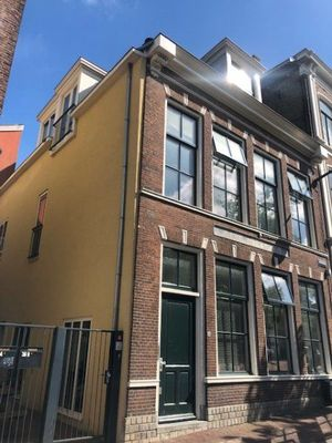 Voorstreek, Leeuwarden