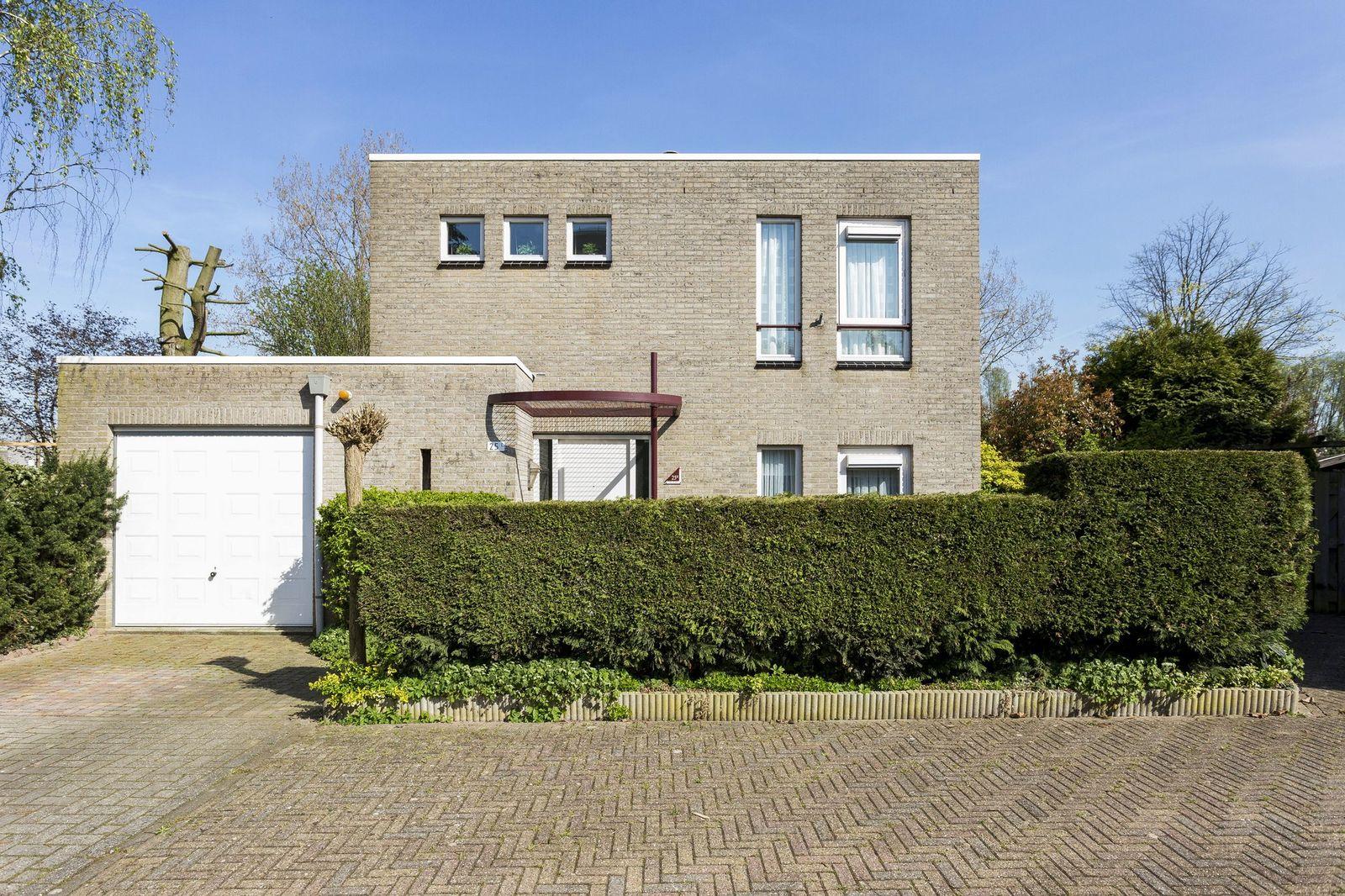 Eimerssingel-Oost 25-C, Arnhem