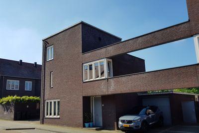 Willem van Oranjestraat, Landgraaf