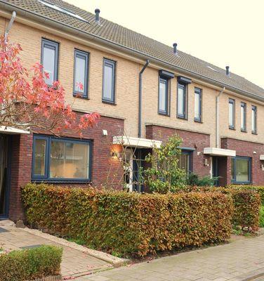 H.J. van Dijkstraat 11, Giessenburg