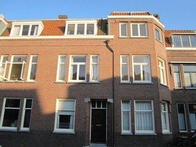 J.M. Kemperstraat, Utrecht