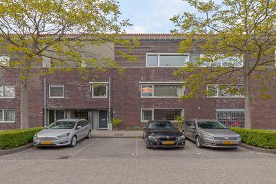 Schaarbeekstraat 44, Amsterdam