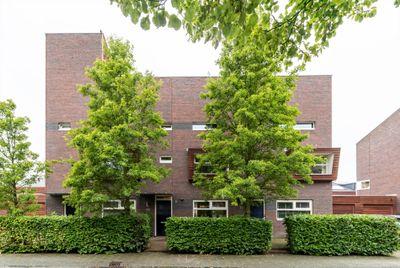 Klaas Schipperlaan 30, Groningen