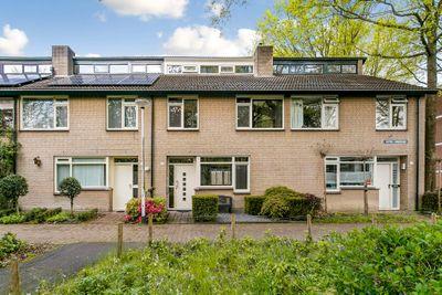 Kasteel Cannestraat 75, Tilburg