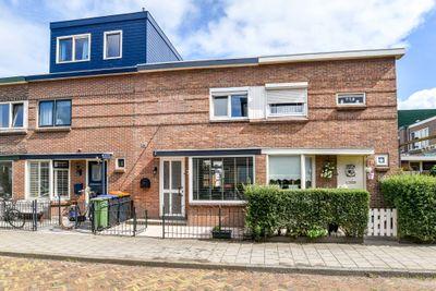 Van Speijkstraat 7, Ijmuiden